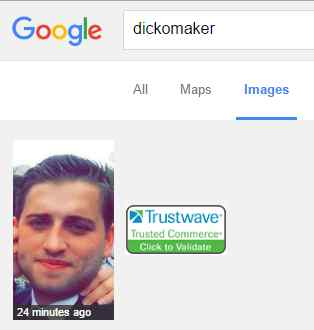 Dickomaker result