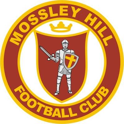 Mossley Hill Ladies